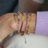 Bracelet LETTO breloques