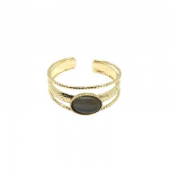 Bague Dune Collection Octobre 17