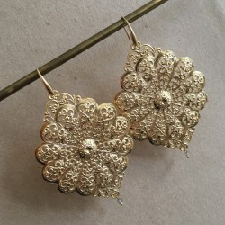 boucles Froufrou